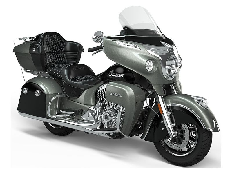 2021 Indian Roadmaster® in EL Cajon, California - Photo 1