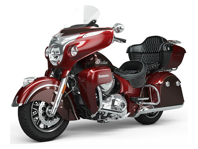 2021 Indian Roadmaster® in San Jose, California - Photo 2