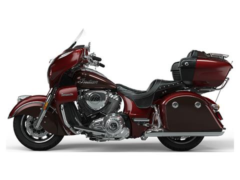 2021 Indian Roadmaster® in San Jose, California - Photo 4