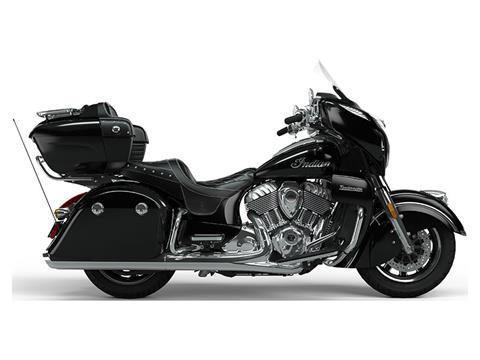 2021 Indian Roadmaster® in San Jose, California - Photo 3