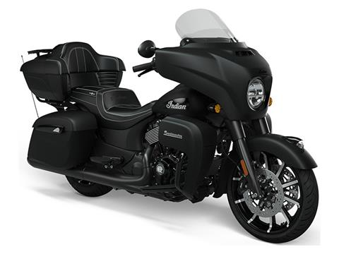 2021 Indian Roadmaster® Dark Horse® in Newport News, Virginia