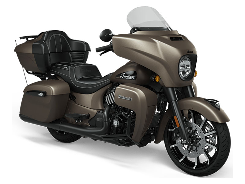 2021 Indian Roadmaster® Dark Horse® in Bristol, Virginia