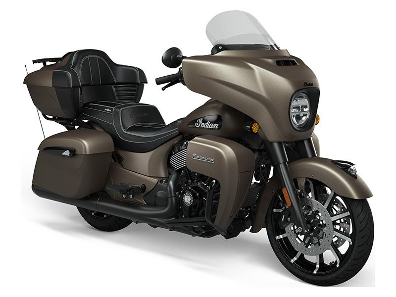 2021 Indian Roadmaster® Dark Horse® in Farmington, New York - Photo 1