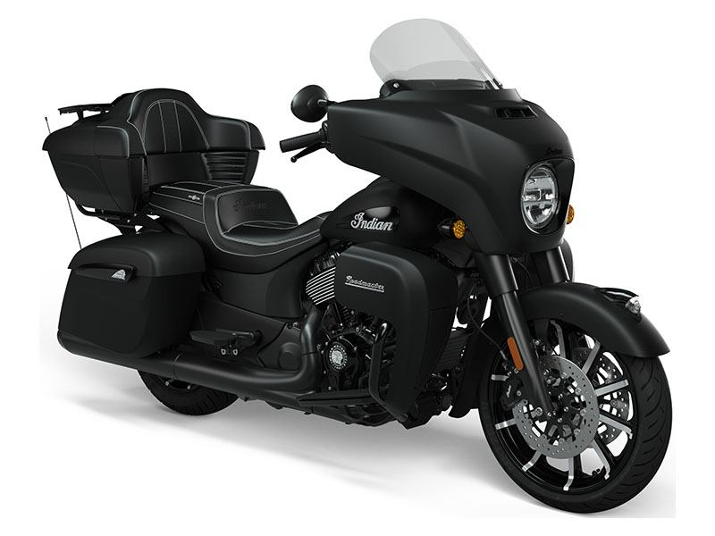 2021 Indian Roadmaster® Dark Horse® in Adams Center, New York - Photo 1