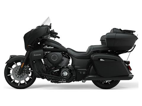 2021 Indian Roadmaster® Dark Horse® in Elkhart, Indiana - Photo 4