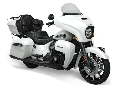 2021 Indian Roadmaster® Dark Horse® in Marietta, Georgia