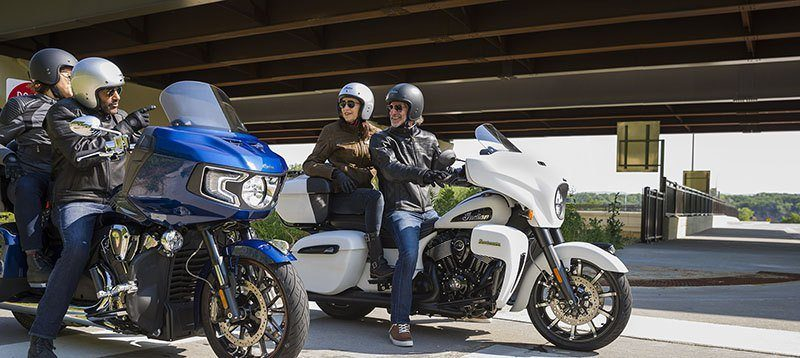 2021 Indian Roadmaster® Dark Horse® in Fort Worth, Texas - Photo 6