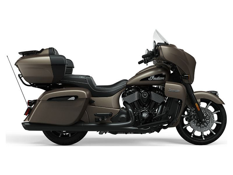 2021 Indian Roadmaster® Dark Horse® in Elk Grove, California - Photo 3