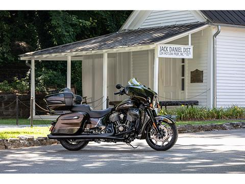 2021 Indian Roadmaster® Dark Horse® Jack Daniel's® Limited Edition in Saint Paul, Minnesota - Photo 2