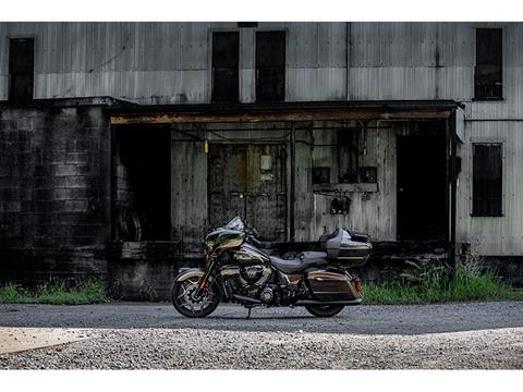 2021 Indian Roadmaster® Dark Horse® Jack Daniel's® Limited Edition in Mineral Wells, West Virginia - Photo 4