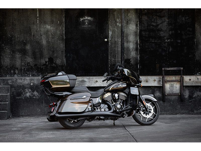 2021 Indian Roadmaster® Dark Horse® Jack Daniel's® Limited Edition in Staten Island, New York - Photo 5