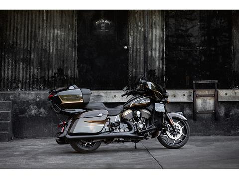 2021 Indian Roadmaster® Dark Horse® Jack Daniel's® Limited Edition in Saint Rose, Louisiana - Photo 5