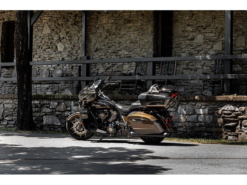 2021 Indian Roadmaster® Dark Horse® Jack Daniel's® Limited Edition in Mineral Wells, West Virginia - Photo 6