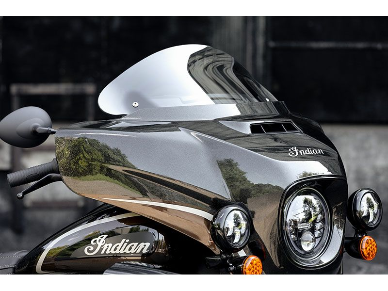 2021 Indian Roadmaster® Dark Horse® Jack Daniel's® Limited Edition in Chesapeake, Virginia - Photo 7