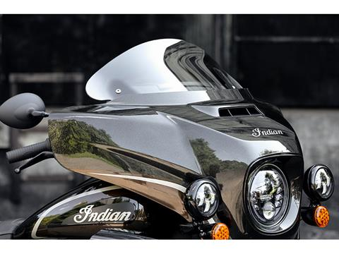 2021 Indian Roadmaster® Dark Horse® Jack Daniel's® Limited Edition in Saint Paul, Minnesota - Photo 7