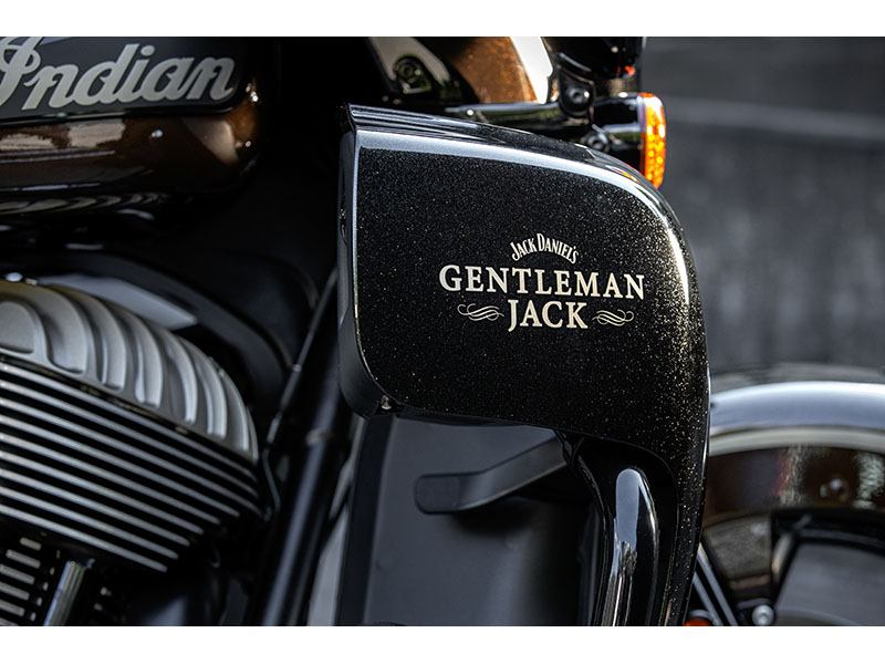 2021 Indian Roadmaster® Dark Horse® Jack Daniel's® Limited Edition in Newport News, Virginia - Photo 8