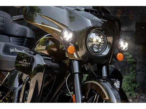 2021 Indian Roadmaster® Dark Horse® Jack Daniel's® Limited Edition in Tyler, Texas - Photo 14