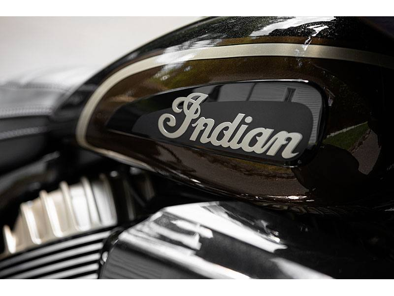 2021 Indian Roadmaster® Dark Horse® Jack Daniel's® Limited Edition in Mineral Wells, West Virginia - Photo 17