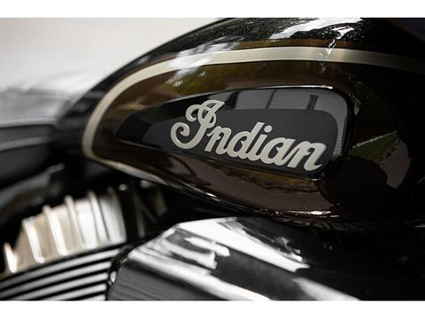2021 Indian Roadmaster® Dark Horse® Jack Daniel's® Limited Edition in Saint Rose, Louisiana - Photo 17