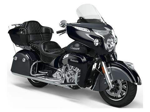 2021 Indian Roadmaster® Icon in Lebanon, New Jersey