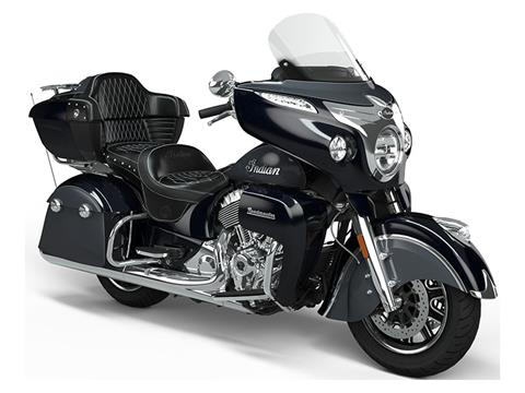 2021 Indian Roadmaster® Icon in Newport News, Virginia