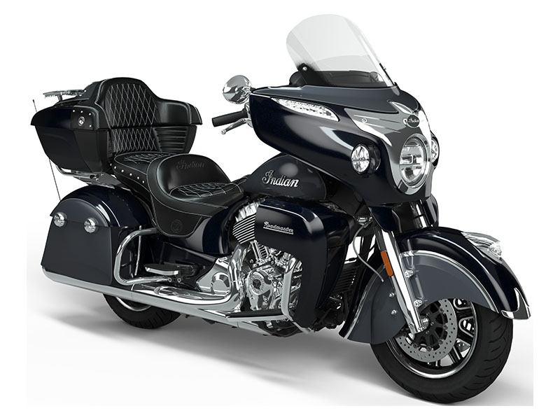 2021 Indian Roadmaster® Icon in Newport News, Virginia - Photo 1