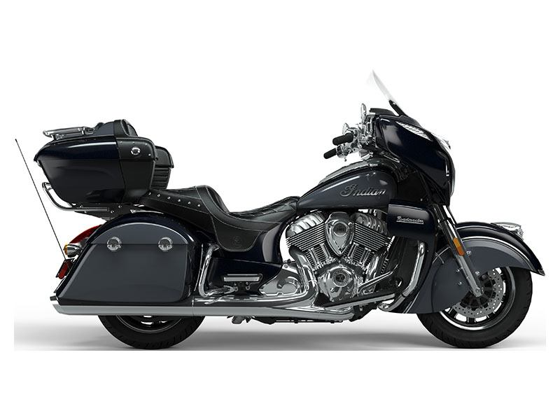2021 Indian Roadmaster® Icon in Waynesville, North Carolina - Photo 3
