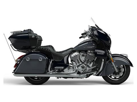 2021 Indian Roadmaster® Icon in Muskego, Wisconsin - Photo 3