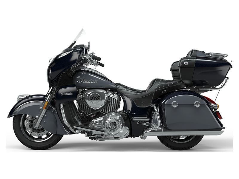 2021 Indian Roadmaster® Icon in Staten Island, New York - Photo 4