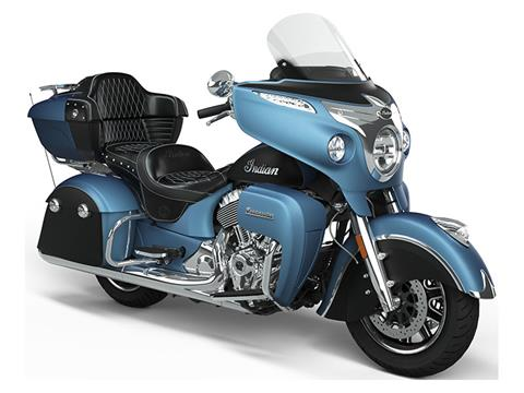 2021 Indian Roadmaster® Icon in Panama City Beach, Florida - Photo 1