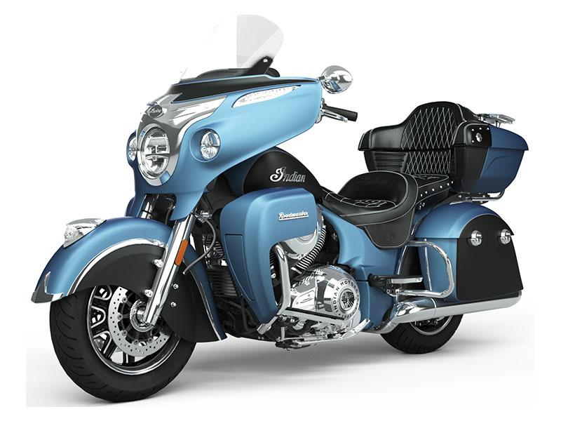 2021 Indian Roadmaster® Icon in Panama City Beach, Florida - Photo 2
