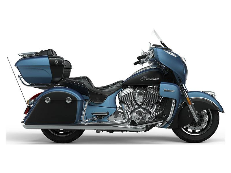 2021 Indian Roadmaster® Icon in Ferndale, Washington - Photo 3