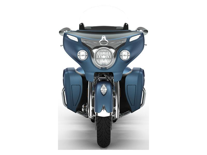 2021 Indian Roadmaster® Icon in Broken Arrow, Oklahoma