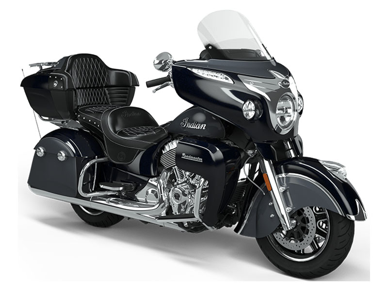 2021 Indian Roadmaster® Icon in Bristol, Virginia