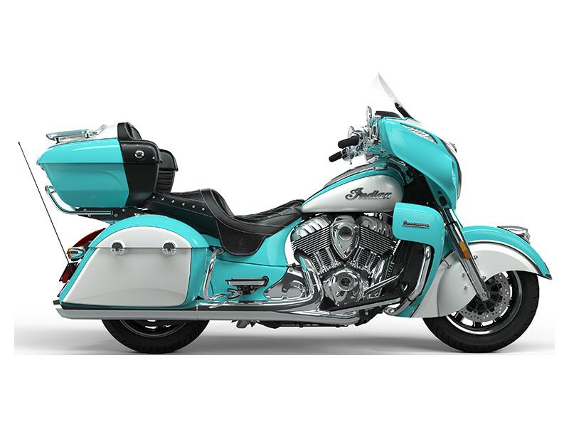 2021 Indian Roadmaster® Icon in EL Cajon, California - Photo 3