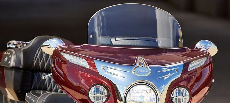 2021 Indian Roadmaster® Icon in EL Cajon, California - Photo 11