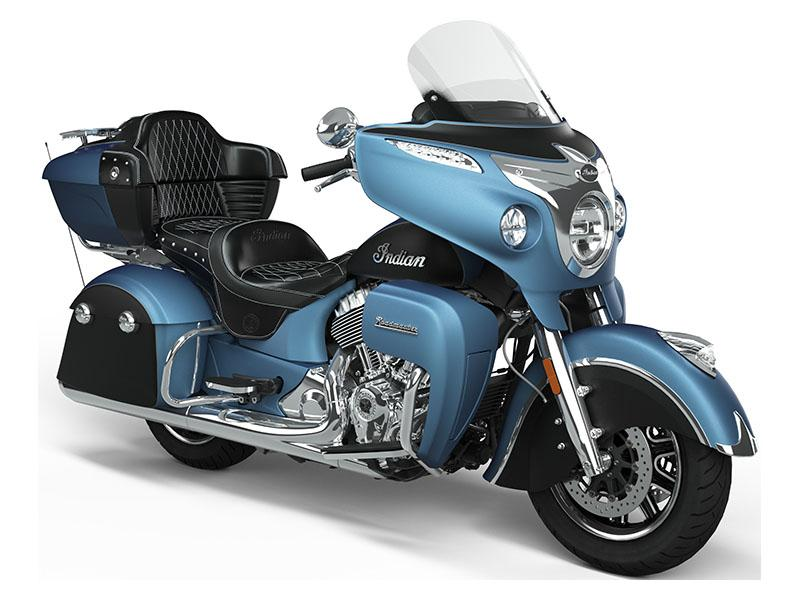2021 Indian Roadmaster® Icon in San Jose, California - Photo 1