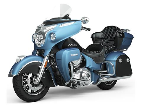 2021 Indian Roadmaster® Icon in San Jose, California - Photo 2