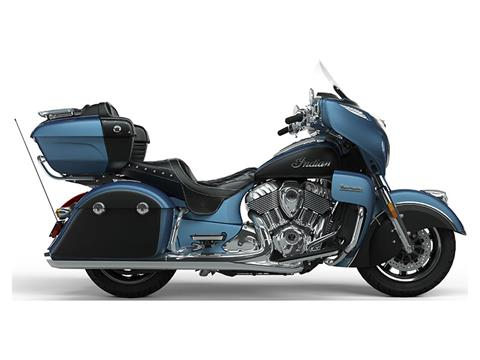 2021 Indian Roadmaster® Icon in San Diego, California - Photo 3