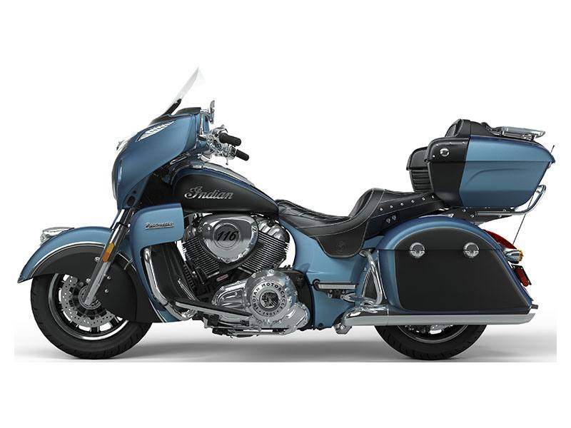 2021 Indian Roadmaster® Icon in San Diego, California - Photo 4