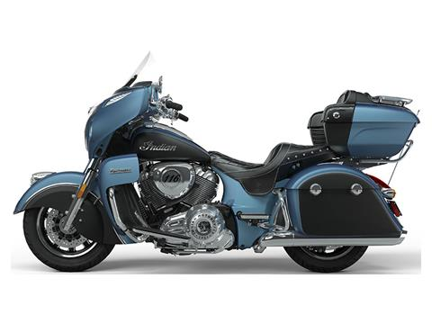 2021 Indian Roadmaster® Icon in San Jose, California - Photo 4