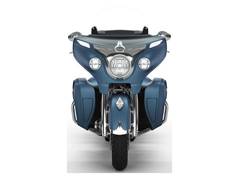 2021 Indian Roadmaster® Icon in San Jose, California - Photo 5