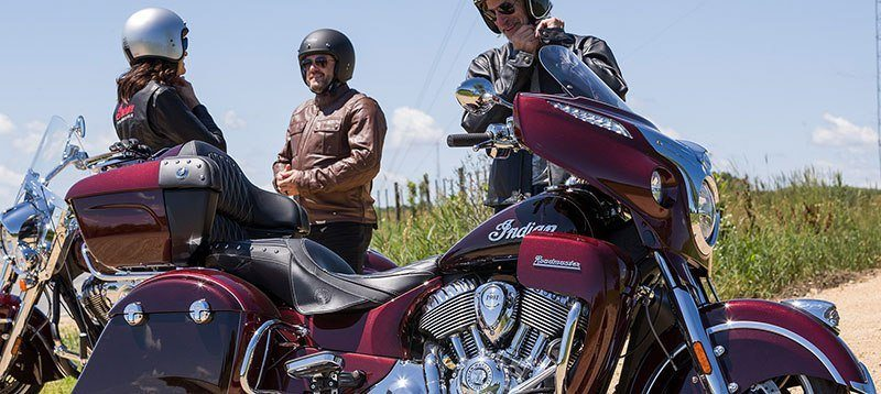 2021 Indian Roadmaster® Icon in San Diego, California - Photo 6