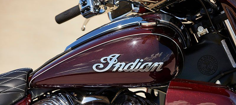 2021 Indian Roadmaster® Icon in San Diego, California - Photo 7
