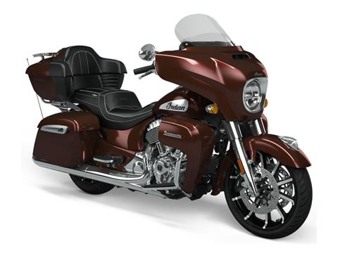 2021 Indian Roadmaster® Limited in Farmington, New York - Photo 1