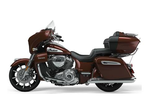 2021 Indian Roadmaster® Limited in Idaho Falls, Idaho - Photo 4