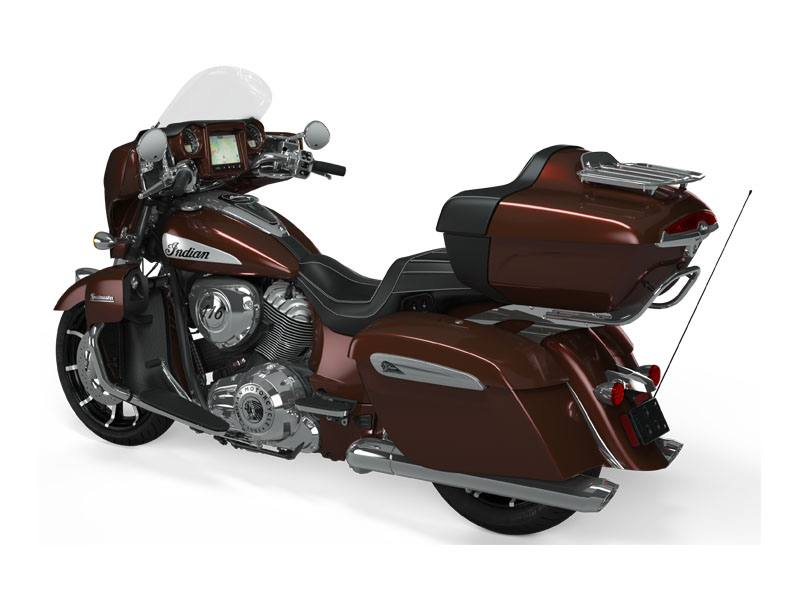 2021 Indian Roadmaster® Limited in Farmington, New York - Photo 5
