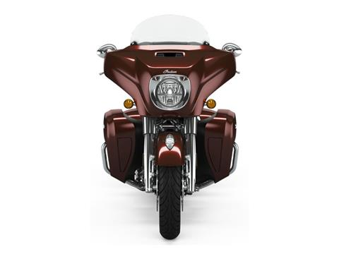2021 Indian Roadmaster® Limited in Chesapeake, Virginia - Photo 6