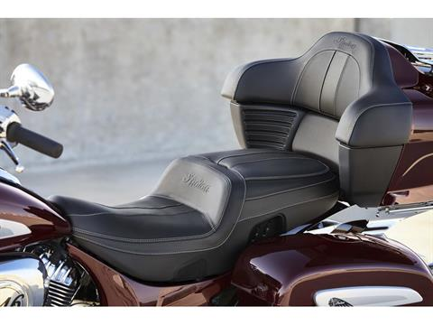 2021 Indian Roadmaster® Limited in Saint Clairsville, Ohio - Photo 11