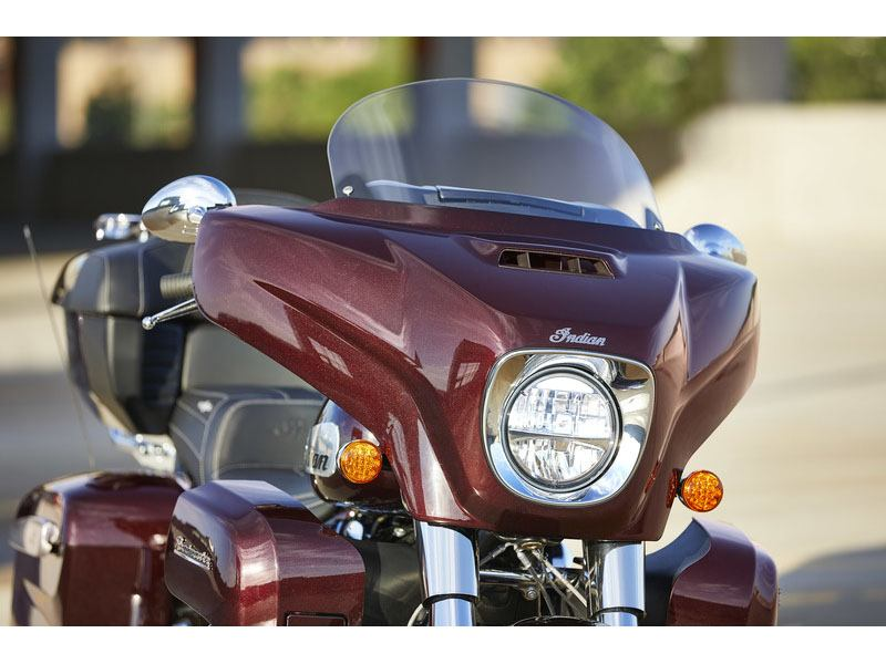 2021 Indian Roadmaster® Limited in Farmington, New York - Photo 13
